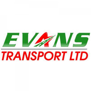 Evans Transport Logo 300x300