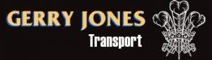 Gerry Jones Transport Services Logo 300x86
