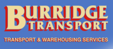 Tyson H Burridge Ltd Logo