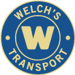 Welchs Transport Logo